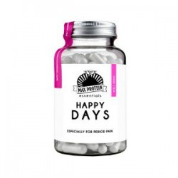 Essential (60 cápsulas) Happy Days de Max Protein