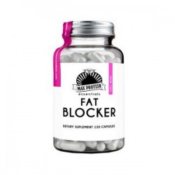 Essential (120 cápsulas) Fat Blocker de Max Protein