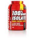 100% WHEY ISOLATE (1.8 KG) Nutrend
