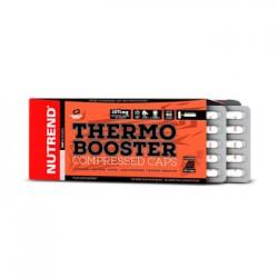 Thermobooster Compressed -60 cápsulas- de Nutrend