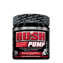 RUSH (375 gramos) Weider