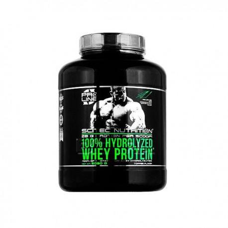 100% Hydrolyzed Whey Protein (2 kilos) Scitec Nutrition