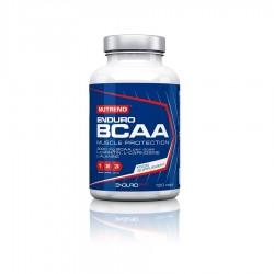 Enduro Bcaa -120 cápsulas- de Nutrend