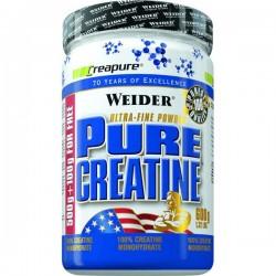Pure Creatine (600gr) de Weider