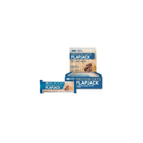 Protein Oats Flapjack 80 g On