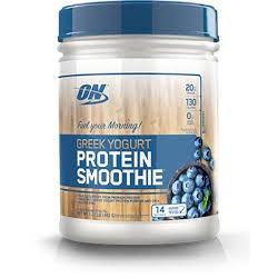 Protein Yogurt Smoothie (700 gr) On