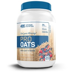 Pro Oats Porridge (1,40 kg) ON