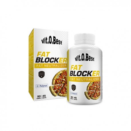 Fat Blocker (90 Capsulas)