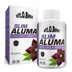 SlimAluma (90 capsulas) de Vit.O.Best