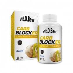 Carb Blocker (90 capsulas) de Vit.O.Best