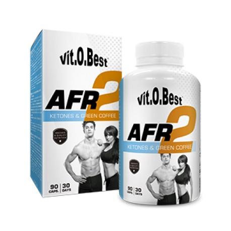 Afr 2 (90 Capsulas) Vito Best