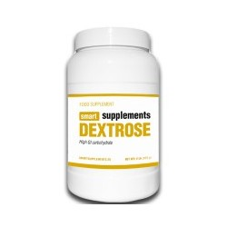 Dextrosa (908 gramos) Smart Supplements