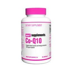 Coencima Q10 -100 mg- (60 cápsulas) Smart Supplements
