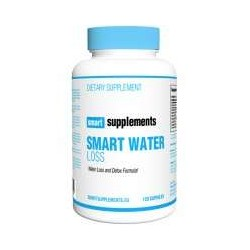 Water Loss (120 cápsulas) Smart Supplements