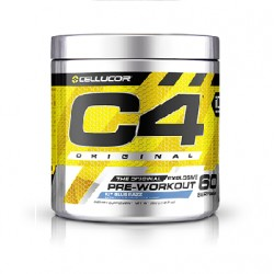Cellucor C4 Extreme (195 Gramos)