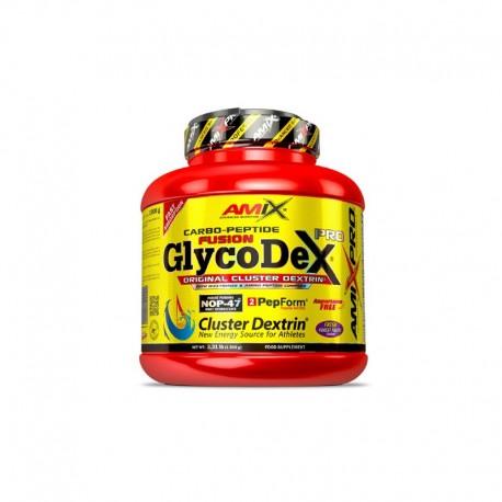 Glycodex Pro -1,5 kg- de Amix Pro