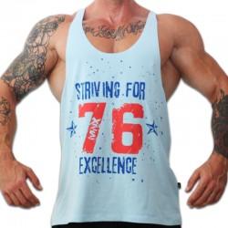 "MNX TANK TOP STRINGER ""76"" (Mnx Sportswear)"