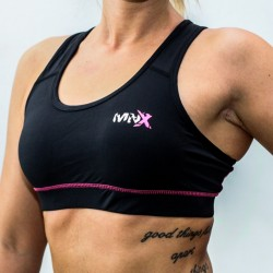 MNX WOMEN'S SPORT BRA BASIC (Mnx Sportswear)