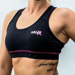 MNX WOMEN'S SPORT BRA BASIC (Mnx Sportswear)
