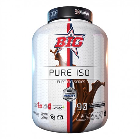 Pure Iso (1.8 kg) Big
