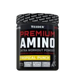 Premium Amino Powder (800 gramos) de Weider