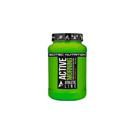Active Morning (1.68 kg) Athletic Line de Scitec Nutrition