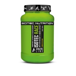 Isotec Race (1800 gr) Athletic Line de Scitec Nutrition