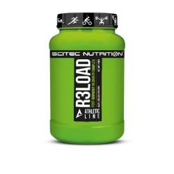 R3load Athletic Line (2.1kg) de Scitec Nutrition