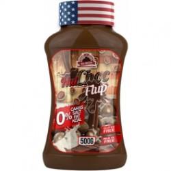 Flup NutChoc (500 gr.) Max Protein