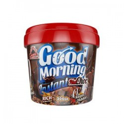 Good Morning Instant batido (300 gr.) Max Protein