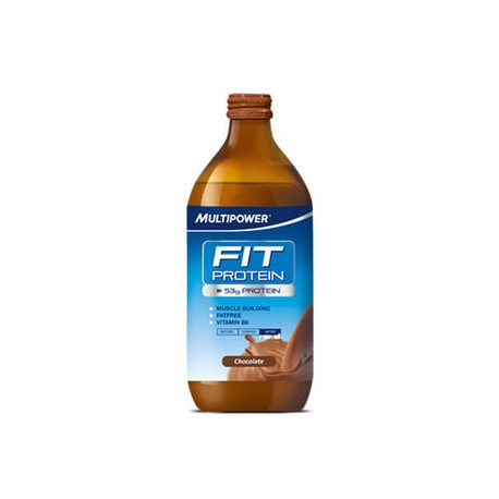Fit Protein (500 ml.) Multipower