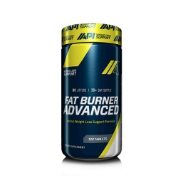 Fat Burner Advanced (120 cápsulas) API
