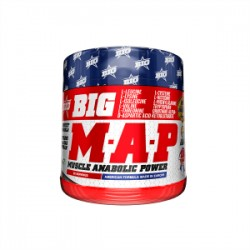 M.A.P Muscle Anabolic Power -100 tabletas- de BIG