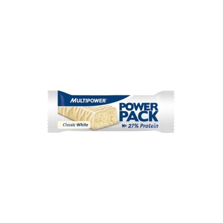 Power Pack Classic (35 gramos) Multipower