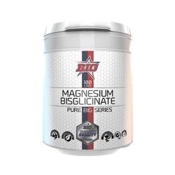 Magnesium Bisglycinate Pharma Grade (100 cápsulas) de BIG