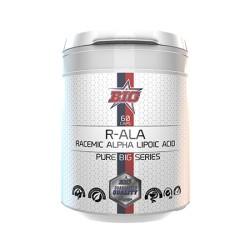 R-ALA Pharma Grade (60 cápsulas) de BIG