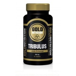 Tribulus (60 Comprimidos) Gold Nutrition