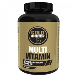 Multi Vitamin (90 Tabletas)