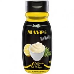 Mayonesa sin calorías (320 ml) Servivita