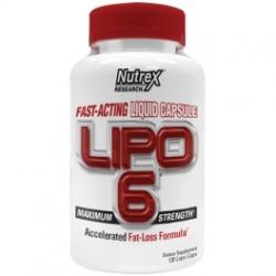 Lipo INT (120 Capsulas)