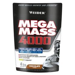 Mega Mass (4 Kg) Weider