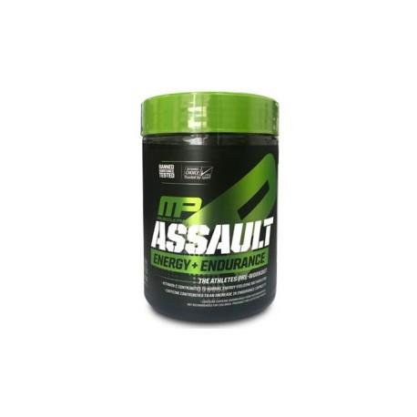 Assault Energy+Endurance (345 gramos)