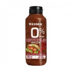 Salsa 0% ketchup (265 ml) Weider