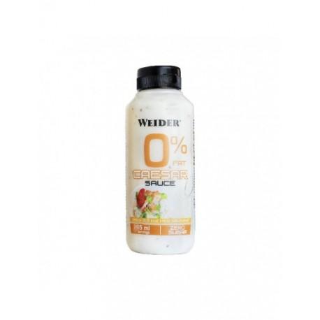 Salsa 0% cesar (265 ml) Weider