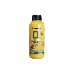 Salsa 0% curry sauce (265 ml) Weider