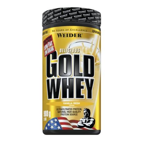 Gold Whey 908gr Weider