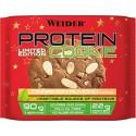 Vegan Protein Cookie 90 gr- Weider cinnamon-almond