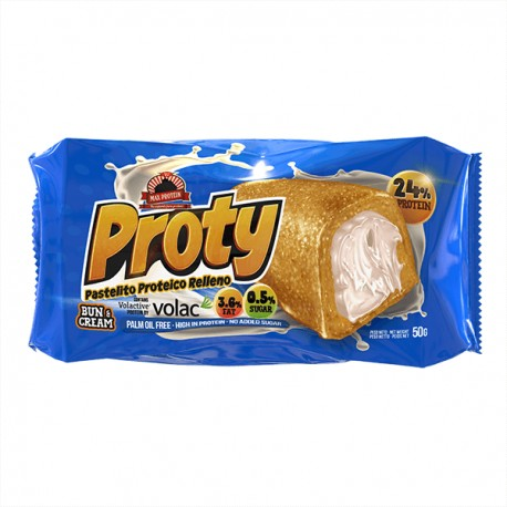 MAX PROTEIN - MAX PROTY - NEW PROTY PASTELITO
