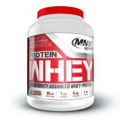 Protein Whey (2 Kg) Mns Sport
