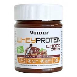 Whey Protein Choco Cream (250 gr) Weider